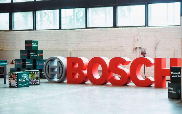 BOSCH | DIY DAY 2015